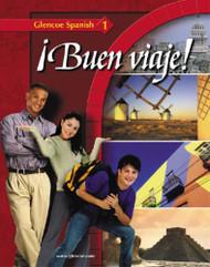 Buen viaje! Level 1 (Glencoe Spanish)