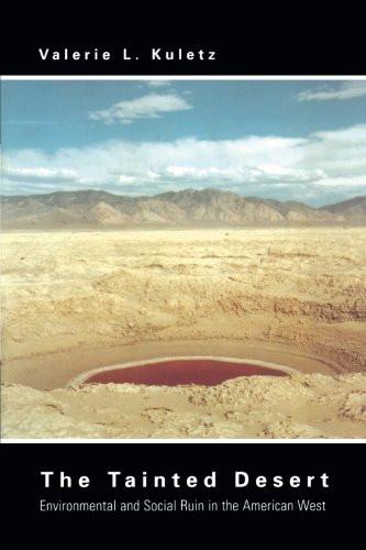 Tainted Desert