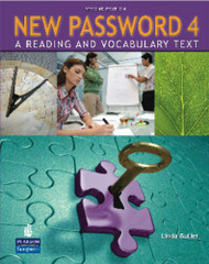 New Password 4: A Reading and Vocabulary Text