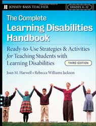 Complete Learning Disabilities Handbook