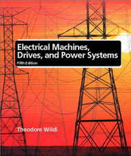 Electrical Machines Drives and Power Systems