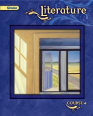 Glencoe Literature Course 4 (Glencoe Literature Grade 7)