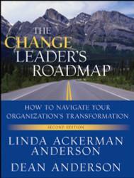 Change Leader's Roadmap