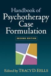 Handbook of Psychotherapy Case Formulation