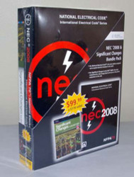 National Electrical Code 2011 Bundle Including the Nec 2011 Softcover and