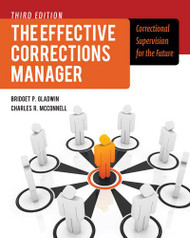 Effective Corrections Manager