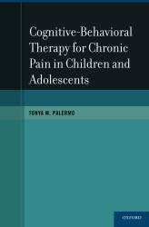 Cognitive-Behavioral Therapy for Chronic Pain in Children and Adolescents