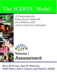 Scerts Model Assessment