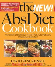 New Abs Diet Cookbook