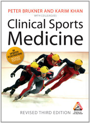 Clinical Sports Medicine  Injuries