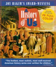 History of US by Hakim Joy