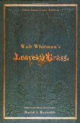 Walt Whitman's Leaves of Grass (150th)