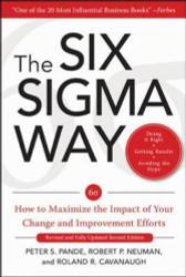 Six Sigma Way