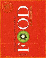 Oxford Companion to Food (Oxford Companions)