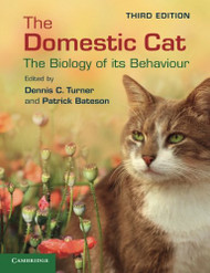 Domestic Cat: The Biology of its Behaviour