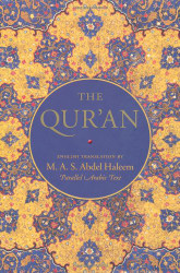 Qur'an: English translation and Parallel Arabic text