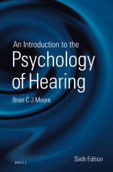 Introduction to the Psychology of Hearing
