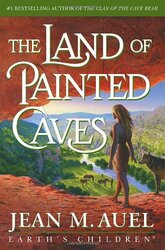 Land of Painted Caves: A Novel (Earth's Children)