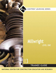 Millwright Level 1 Trainee Guide