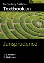 McCoubrey and White's Textbook on Jurisprudence