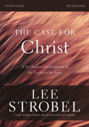 Case for Christ Study Guide with DVD
