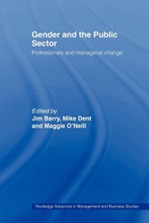 Gender and the Public Sector