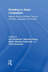 Reading In Asian Languages
