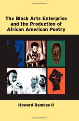 Black Arts Enterprise and the Production of African American Poetry