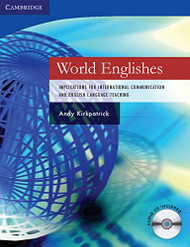 World Englishes with Audio CD