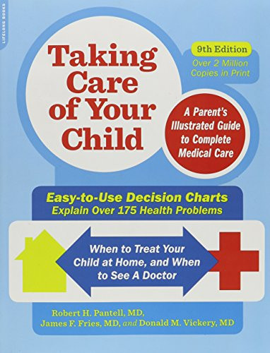Taking Care of Your Child