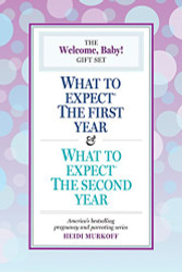 Welcome Baby! Gift Set