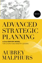Advanced Strategic Planning