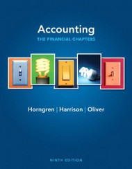 Accounting Chapters 1-15