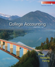 College Accounting Chapters 1-25