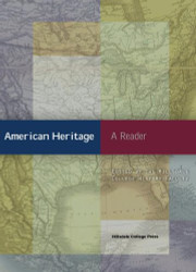 American Heritage: A Reader