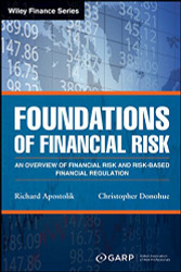 Foundations of Financial Risk
