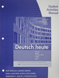 SAM for Moeller/Berger/Hoecherl-Alden/Howes/Huth/Adolph's Deutsch heute Enhanced 10th