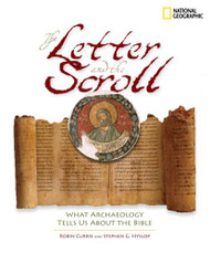 Letter and the Scroll