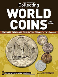 Collecting World Coins 1901-Present