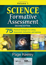 Science Formative Assessment Volume 1