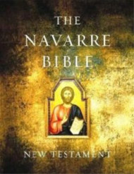 Navarre Bible - New Testament Expanded Edition