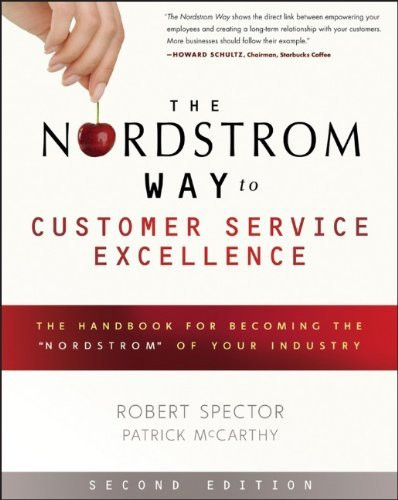 Nordstrom Way To Customer Service Excellence