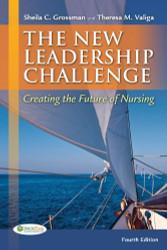 New Leadership Challenge