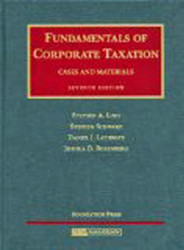 Fundamentals Of Corporate Taxation