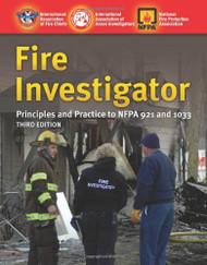 Fire Investigator