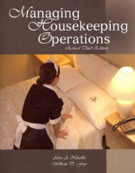 Managing Housekeeping Operations by Aleta A. Nitschke