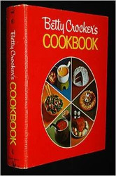 Betty Crocker's Cookbook (5-Ring Binder Edition)