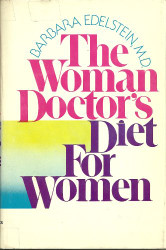 woman doctor's diet for women