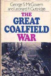 great coalfield war