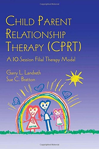 CPRT Child Parent Relationship Therapy
